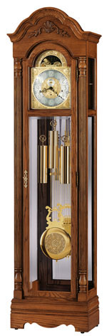 Howard Miller Gavin 610-985 : Grandfather Clocks :: Traditional Collection