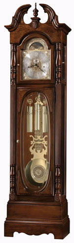 Howard Miller Robinson 611-042 : Grandfather Clocks :: Traditional Collection