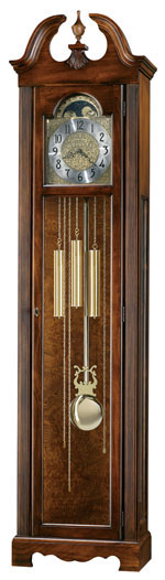 Howard Miller Princeton 611-138 : Grandfather Clocks :: Traditional Collection