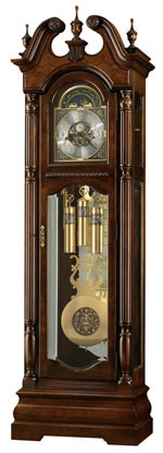 Howard Miller Edinburg 611-142 : Grandfather Clocks :: Traditional Collection