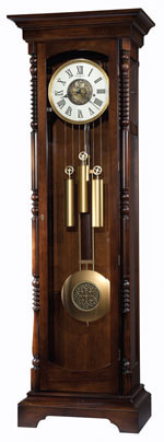 Howard Miller Kipling 611-206 : Grandfather Clocks :: Fashion Trend Designs