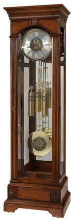 Howard Miller Alford 611-224 : Grandfather Clocks :: Traditional Collection