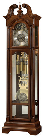 Howard Miller Terance 611-240 : Grandfather Clocks :: Fashion Trend Designs
