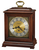 Howard Miller Samuel Watson 612-429 : Mantel Clocks :: Chiming