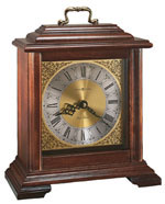 Howard Miller Medford 612-481 : Mantel Clocks :: Chiming