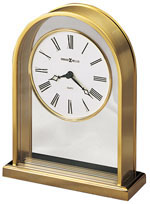 Howard Miller Reminisce 613-118 : Table Clocks :: Tabletop