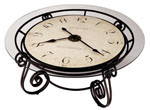 Howard Miller Ravenna 615-010 : Grandfather Clocks :: Fashion Trend Designs