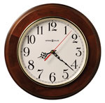 Howard Miller Brentwood 620-168 : Wall Clocks :: Non-Chiming