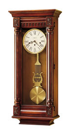 Howard Miller New Haven Wall 620-196 : Wall Clocks :: Chiming
