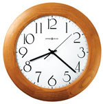 Howard Miller Santa Fe 625-355 : Wall Clocks :: Non-Chiming