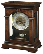 Howard Miller Emporia 630-266 : Mantel Clocks :: Chiming