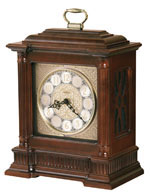 Howard Miller Akron 635-125 : Mantel Clocks :: Chiming