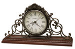 Howard Miller Adelaide 635-130 : Mantel Clocks :: Chiming