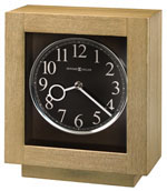 Howard Miller Camlon Mantel 635-183 : Mantel Clocks :: Chiming