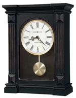 Howard Miller Mia Mantel 635-187 : Mantel Clocks :: Chiming