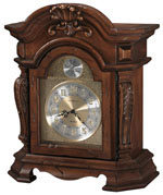 Howard Miller Beatrice 635-188 : Mantel Clocks :: Chiming