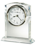 Howard Miller Flaire 645-713 : Table Clocks :: Tabletop