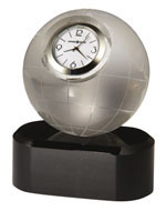 Howard Miller Axis 645-719 : Table Clocks :: Tabletop