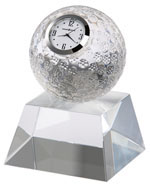 Howard Miller Fairway 645-764 : Table Clocks :: Tabletop