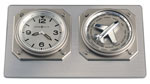 Howard Miller Aviatrix 645-765 : Table Clocks :: Tabletop