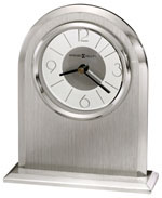 Howard Miller Argento 645-766 : Table Clocks :: Tabletop