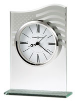 Howard Miller Liberty 645-779 : Table Clocks :: Alarm Clocks