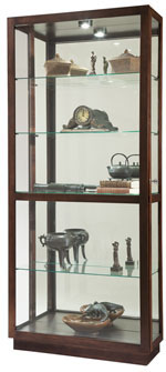 Howard Miller Jayden  680-575 : Curio Display Cabinets :: Curios